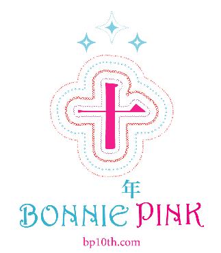 BONNIE PINK 期間限定スペシャル・サイト