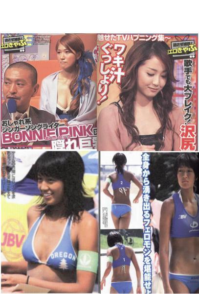 ボニーピンクが大みそかの歌番組NHK紅白歌合戦に赤組として初出場することになったNHKのホームページを紹介します。BONNIE PINK:NHK TV Program Kouhaku Utagassen 2006