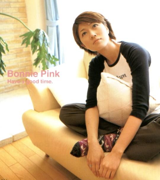 ボニーピンクのメッセージビデオがスペースシャワーティービーで放送された映像を無料で見られるホームページを紹介します。BONNIE PINK:Interview