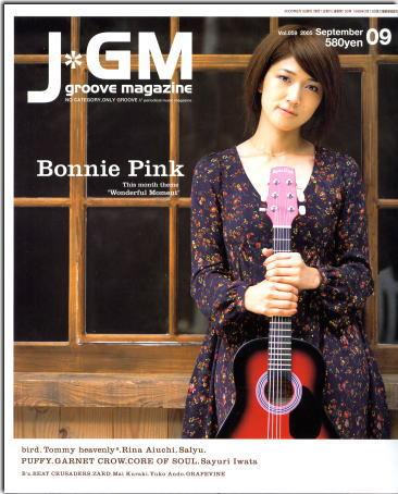 ボニーピンクの最新ベストアルバムのテレビコマーシャル動画を無料で見られるホームページを紹介します。BONNIE PINK:Every Single Day-Complete BONNIE PINK(1995-2006)-